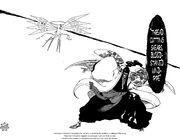 Acte final Kyoraku