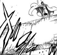 R586 Uryuu atakuje Ichigo