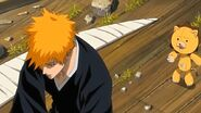Fade to Black Kon anima a Ichigo