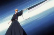 237Ichigo draws