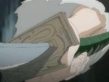 Espada de Ashido