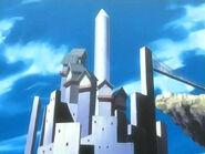 La Torre de la Penitencia