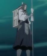 Gonryōmaru (spirit)