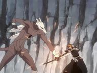O149 Parateraul walczy z Ichigo