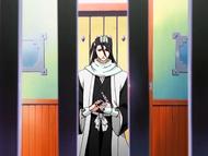 O19 Byakuya informuje o wyroku
