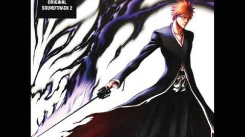 Bleach OST 2 - Track 18 - Back to the Wall