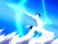 O11 Ishida wyciąga Kojaku