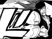 Renji es derrotado