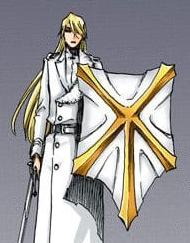 679Haschwalth's Spirit Weapon, Freund Schild