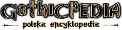 Gothicpedia logo