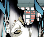547Room disappears