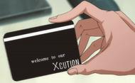 Ep344 Ichigo hold card