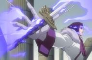 255Muramasa's sword manifests