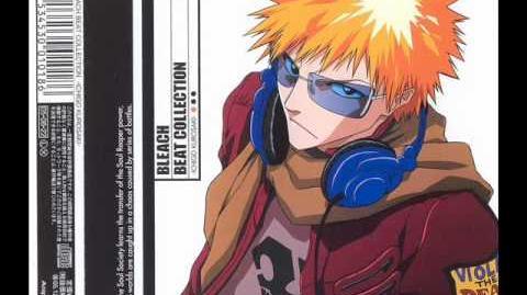 Bleach Beat Collection 1 - Ichigo - My Blade As My Pride