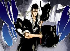 Isshin Reiatsu