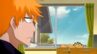 O314 Ichigo zaniepokojony słowami Kona