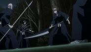 Ichigo Kurosaki vs. the Reigai