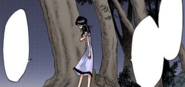 23Rukia restrains