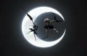 Ulquiorra vs Zangetsu di HellChapter