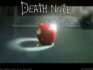 Death note Wallpaper by miinakaren