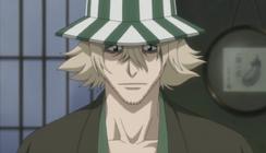 Kisuke Urahara profile