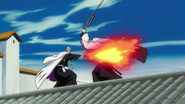 Yamamoto Blasts Ukitake