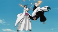 292Hitsugaya and Aizen clash