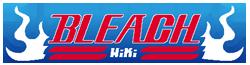 Bleach Wiki Logo
