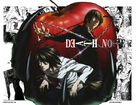 Death Note Manzana