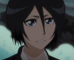 Rukia nuevo perfil