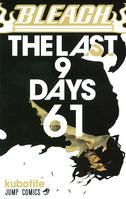 THE LAST 9 DAYS