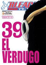 Bleach okładka 39