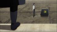 Ep353 Tsukishima, Yukio i ładowany Ichigo