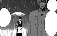 R536 Rozmowa w deszczu