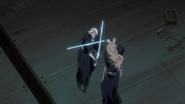 Rangiku Vs Reigai Kira