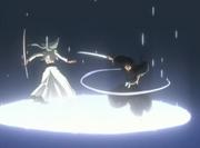 Rukia vs Di Roy
