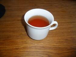 Aizen Tea