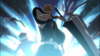 Ichigo vs Xcution