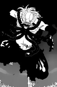 R557 Kokujo Tengen Myo pojawia się przed Bambiettą