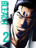 Bleach Vol. 84 Cover