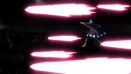 O300 Kisuke recytuje inkantację