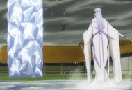 Sode no Shirayuki enfrenta Rukia Ep232