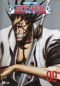 Bleach Viz Vol. 9 Cover