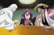 257Shunsui and Ukitake play