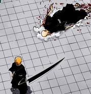 88Ikkaku collapses