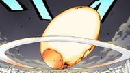 553Explosion occurs