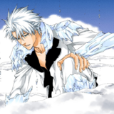 670Hitsugaya reaches maturity