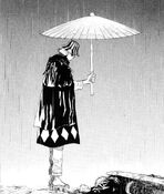 Urahara encuentra a ichigoo