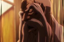 Yamamoto menyatakan perang