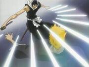 Ichinose vs Ichigo